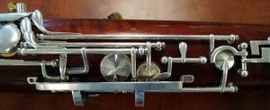 Original Moosmann keywork