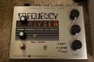 Modded Frequency Analyzer